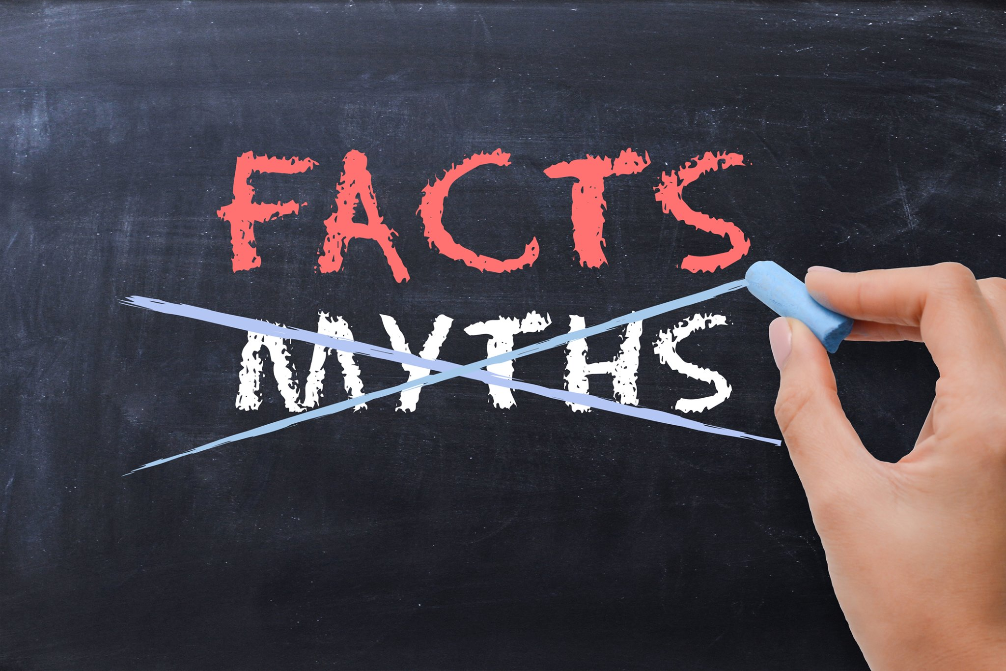 7 Completely Busted Myths  About Mortgages